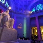 The Franklin Institute.