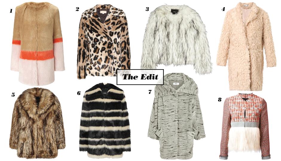 Fur-Jackets