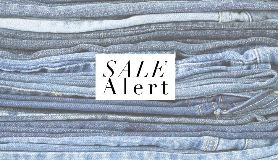 Sale Alert Boyds Is Having A Huge Denim Sale Right Now