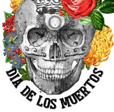 The Mutter Museum will celebrate Dia de los Muertos this weekend | Photo via Facebook