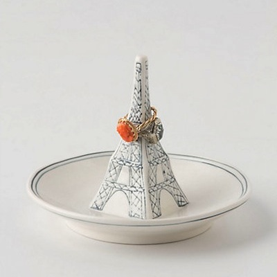 Anthropologie S Landmark Ring Dish Is On Our Wish List