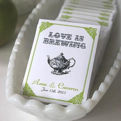 PW-tea bags