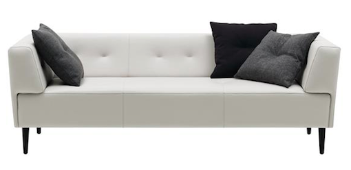 BoConceptu0027s New U201cPhilly Sofau201d Marks The First Time The Danish Retailer Has  Named A Sofa After An American City. And Itu0027s As Smooth As Philly Cream  Cheese, ...