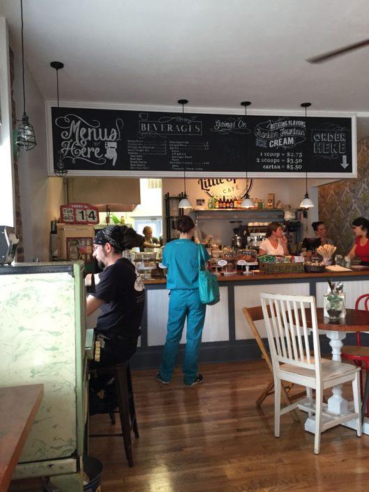 Little spoon cafe is now open philadelphia magazine for Little spoon cafe