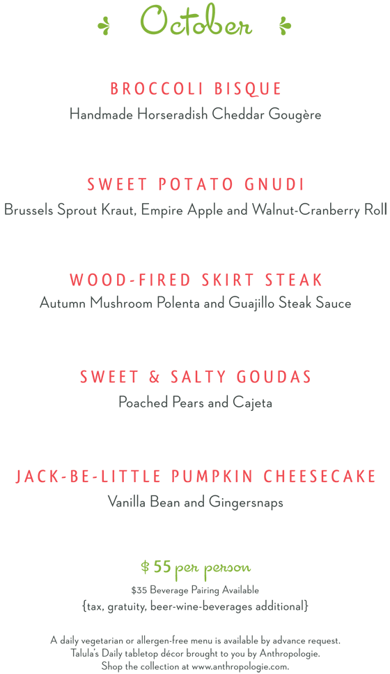 TalulasDaily_menu_October_2014