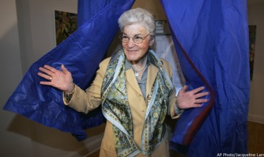 Lynne Abraham Running For Mayor of Philadelphia