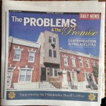 daily news special section
