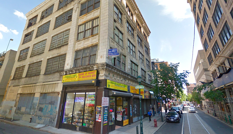 New Creative Office Space and Apartments Coming to Midtown Village