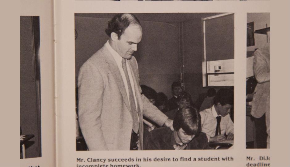 Comcast S Joseph Clancy Is Now Secret Service Chief