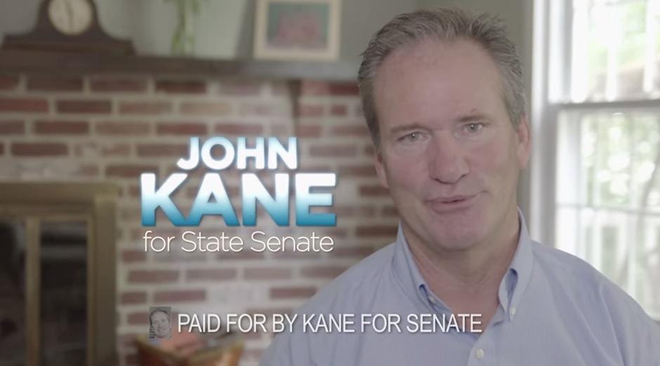 john-kane-daughter-state-senate