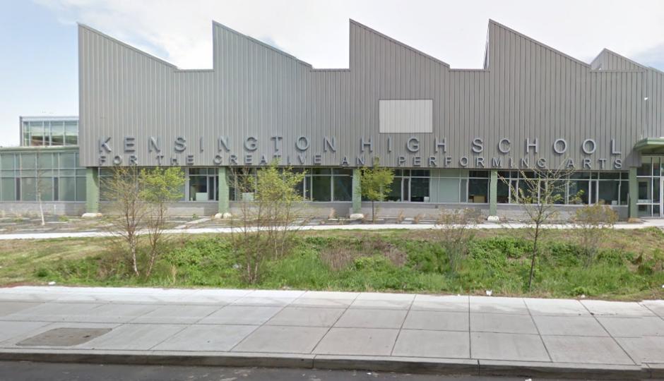 Kensington CAPA | Google Street View