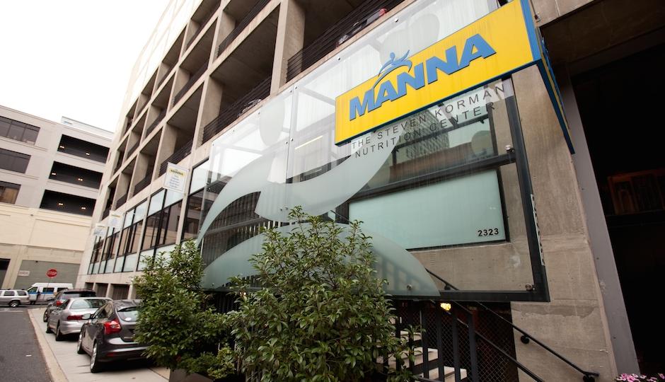 MANNA headquarters | Photo by Alan Brian Nilsen
