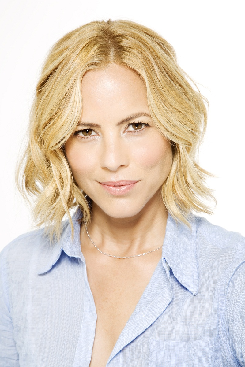 Maria Bello philadelphia