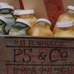 P.S. & Co. goodies. |Photo via Facebook