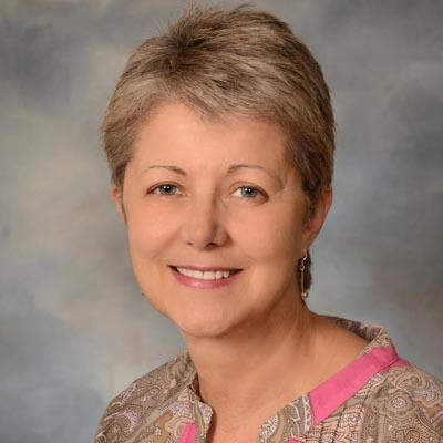 Dr. Patty Gerrity