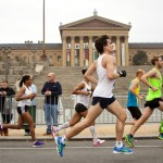 Philadelphia Marathon | Photo by M. Fischetti for VISIT PHILADELPHIA