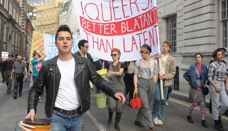 pride movie gay