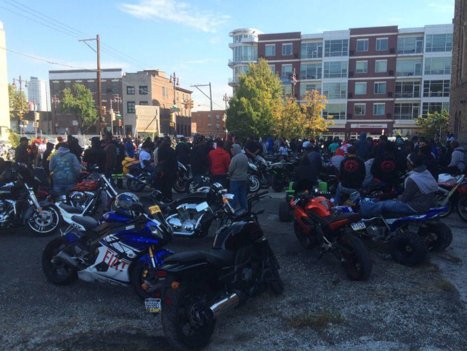 Watch Dirt Bike Atv Riders Mourn Deceased Kyrell Dirt Bike Rell