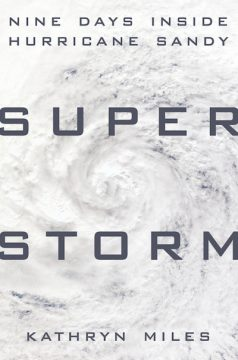 superstorm jacket