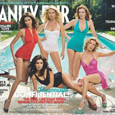 vanity fair desperate housewives