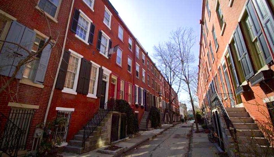 1902 Waverly St, Philadelphia, PA, 19146