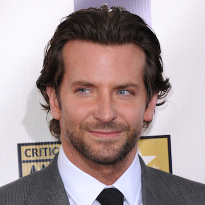 Bradley Cooper Ate HOW Many Calories a Day to Bulk Up for His New Role ...