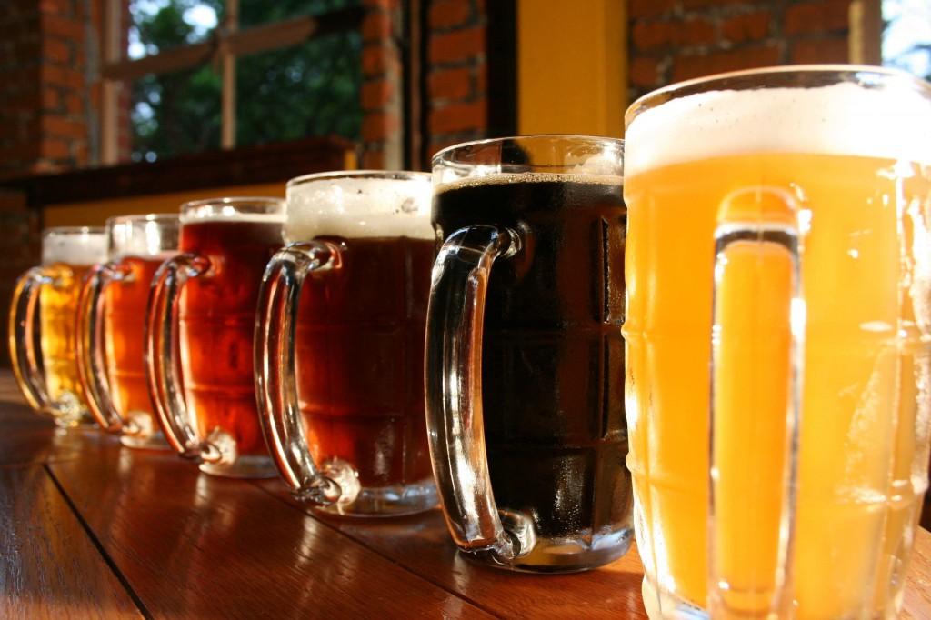 Craft Beer Express