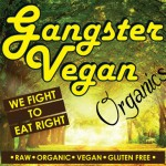 GANGSTER VEGAN POST