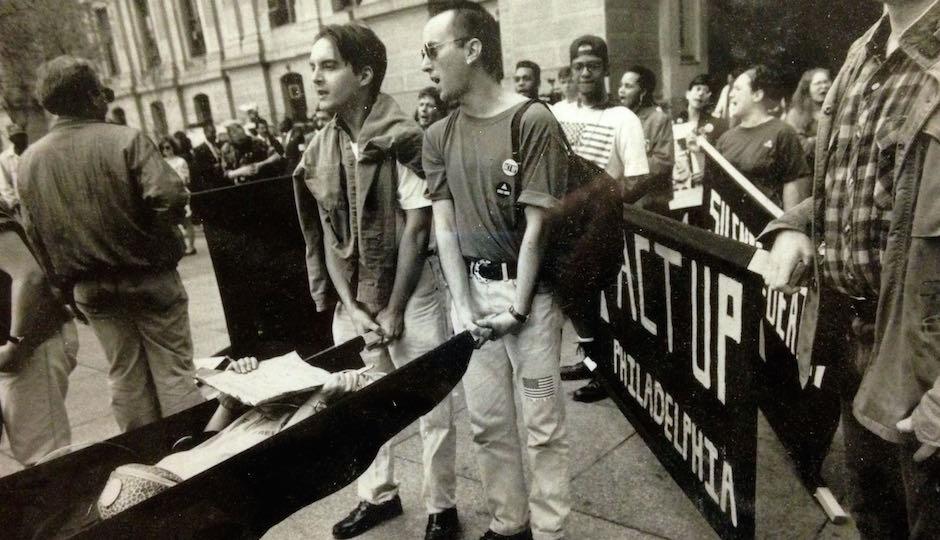 Gay Riot 1990s_1