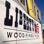 LibertyHallPizzaLogo