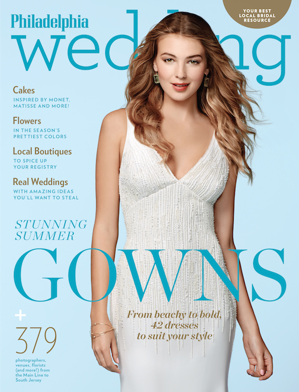 PW's spring/summer 2015 issue will be on stands Monday, December 8th.