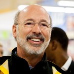 Gov. Wolf | Photo Credit: Jeff Fusco