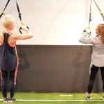 Try a class at Balance Chestnut Hill this week.