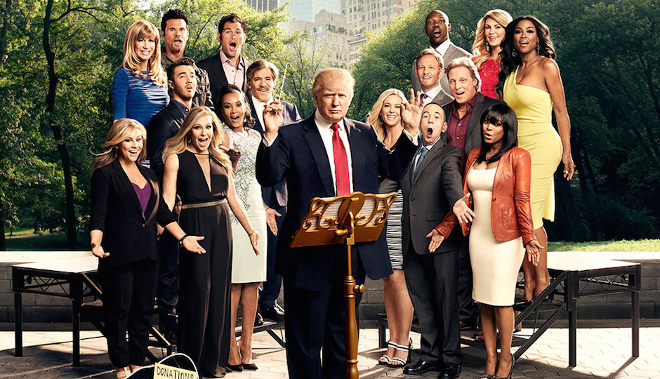 The Apprentice (U.S. season 7) - Wikipedia