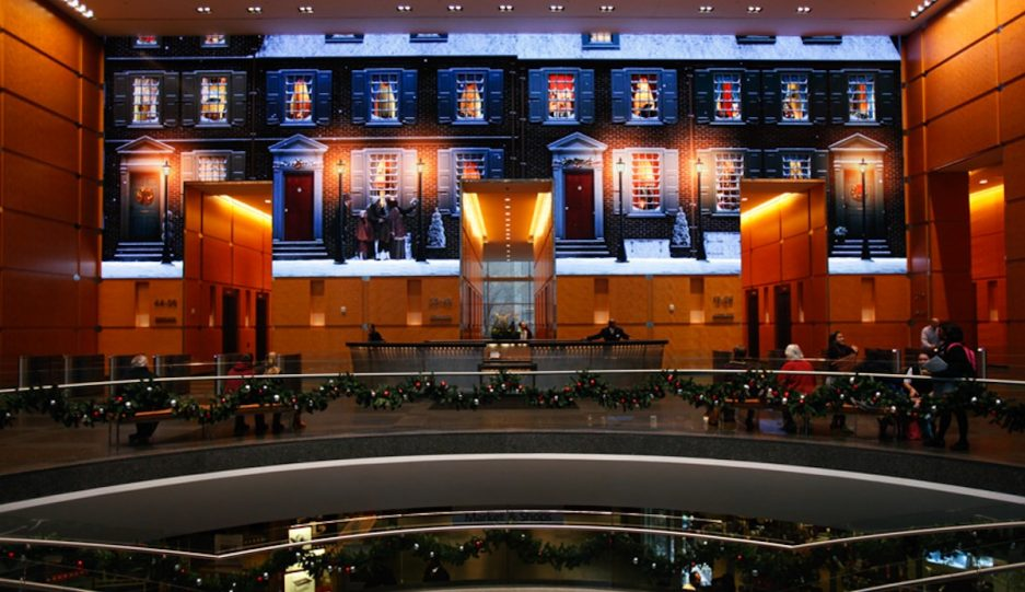 10 holiday attractions you must see in philly for Must see attractions in philadelphia