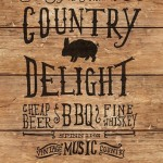 country delight pub kitchen