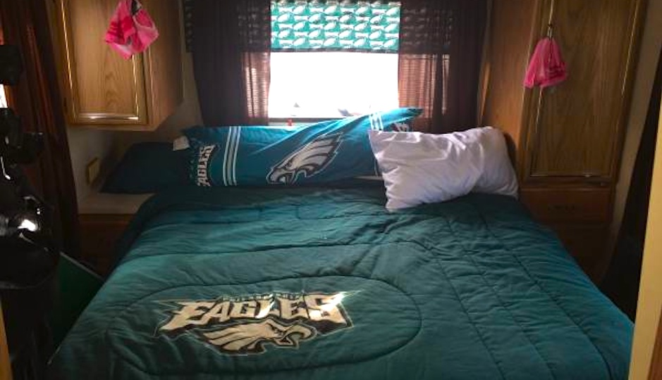 . The Ultimate Eagles RV Home Is For Sale   Property