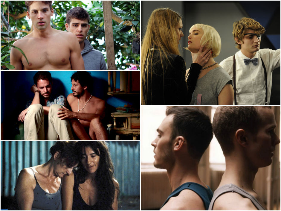 gay movies netflix instant