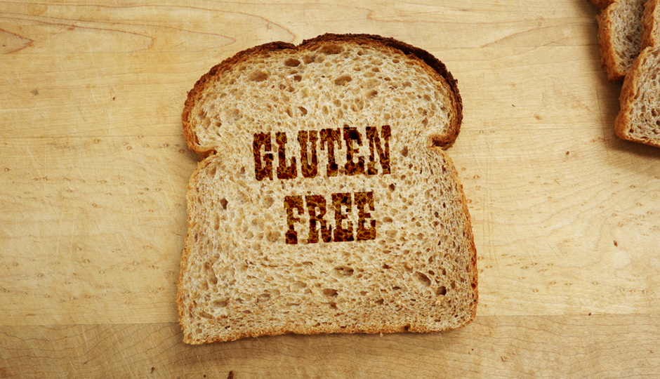Everything at Barbuzzo's Feb. 9 dinner will be gluten free-- even the bread.