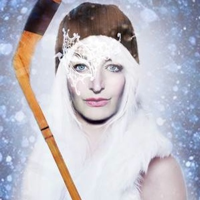 Jane Siberry will perform at the Sellersville Theater this holiday season. | Photo via Facebook.