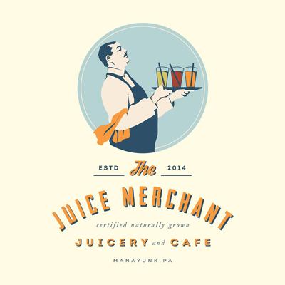 juice merchant