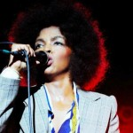Lauryn Hill plays The Mann on Saturday.