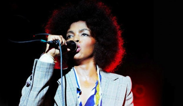 Lauryn Hill plays The Mann on Saturday.
