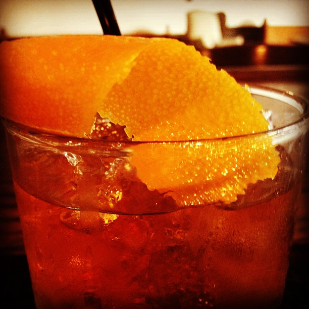 lloyd rye old fashioned