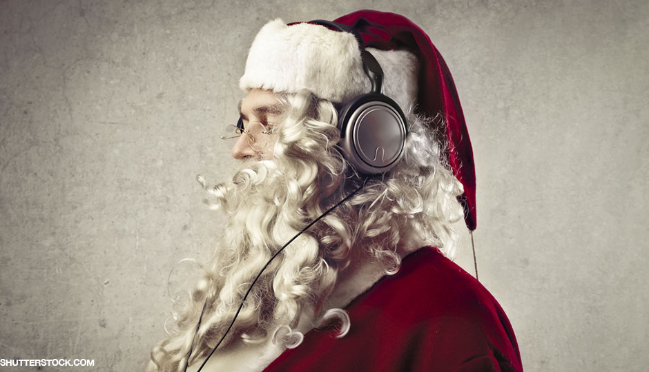 shutterstock_christmas music 940x540 - What Is The Christmas Radio Station