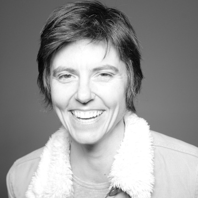 Out comedian Tig Notaro performs Friday night at The Trocadero.