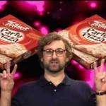 tim eric pizza rolls