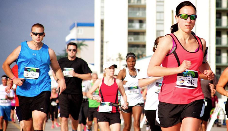 The Wild Half Marathon