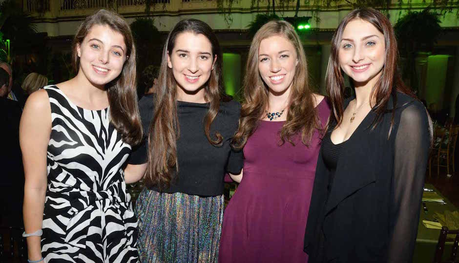The Philadelphia Zoo hosted its 5th Annual Global Conservation Gala, November 13, 2014 at the Hyatt at the Bellevue.