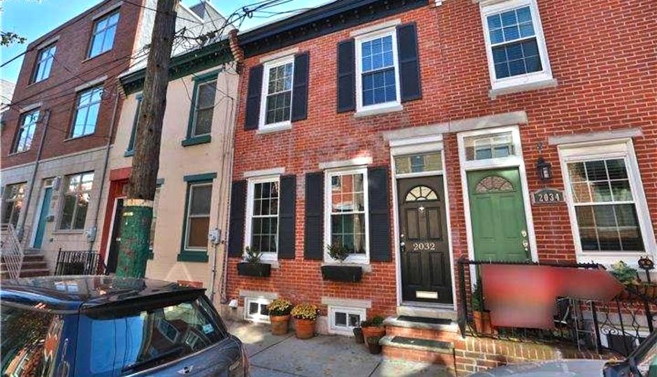 2032 Saint Albans St, Philadelphia, PA, 19146